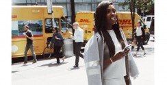Tiwa Savage Just Gave Your Favorite Leggings A High-Fashion Makeover