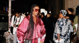 Tiwa Savage Has Been Wearing The Best Outfits at New York Fashion Week