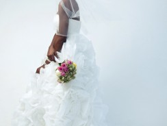 Toju Foyeh Unveiled The Bridal Collection Every Girl Will Be Wearing On Her Wedding Day