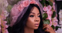 Toke Makinwa Is Launching A Bag Collection Just In Time For Her 33rd Birthday