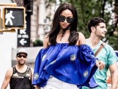 3 Looks That Proved Toke Makinwa Is Really, Really Becoming
