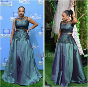 What Toke Makinwa, Dakore Akande, Gbemi O, Beverly Naya, Niyola & More Wore at The Weekend