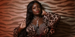 Toolz Oniru-Demuren Is Launching A Lingerie Line For African Plus-Size Women