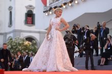 See The Gorgeous Dresses From Venice Film Festival