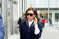 Let Us All Have A Moment Of Silence For Victoria Beckham's Latest Outfit