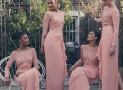 Virgos Lounge Summer 2015 Bridesmaid Edit