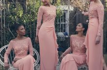 Virgos Lounge Summer 2015 Bridesmaid Edit