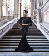 Weiz Dhurm Franklyn's 'Lady En Baroque' Collection Is Simply Stunning