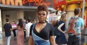 Yemi Alade's New Hair Is Not The Average Hairstyle You See Everyday