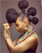 30 Hairstyles Only Yemi Alade Could Pull Off