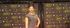 See Yemi Alade Slay The MTV African Music Awards In 3 Outfits