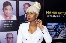 Can We Please Pay Attention To Yemi Alade's New Hair
