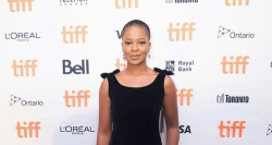 Zainab Balogun Continues To Proof Short Hair Is The Way To Go