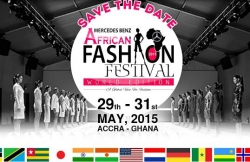 Mercedes Benz African Fashion Festival 2015 – World Edition