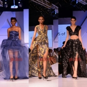 All The Day 1 Runway Looks From African Fashion Week Nigeria