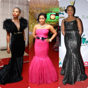 Best African Movie Academy Awards Dresses Of All Time