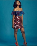 5 Ankara Styles That Will Look Cool For A Date