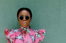 This Ankara Style Guarantee To Stand You Out In Your Office