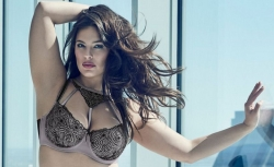 Size12-24? You'll Want To Wear Everything In Ashley Graham's Latest Lingerie Collection
