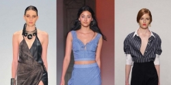 The Best Runway Looks From Mercedes-Benz Fashion Week Australia 2017