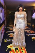 Trend Alert: Sheer Dress Is Now Becoming A Thing in Nigeria