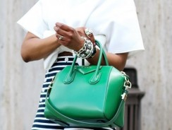 There Is A Fresh New Way Of Wearing Handbag You Need To Know
