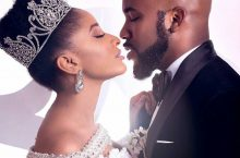 We Have A Brilliant Idea About The Wedding Dress Adesua Etomi Will Wear