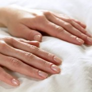 4 Foods That'll Help You Get Gorgeous Nails