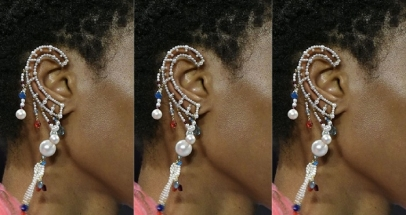 The Earrings At The Fashion Week AW19 Are Irresistibly Lust-Worthy
