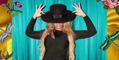 Here Is Beyoncé's Latest Maternity Style
