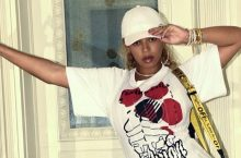 Beyonce Is Wearing Your Next Weekend Obsession