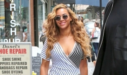 20 Style Lessens Beyonce Has Taught Us