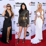 All The Red Carpet Looks From The 2015 Billboard Music Award