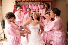 The Dress Trends And Colors Bridesmaids Are Wearing Now