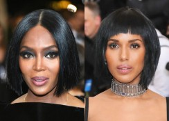 These 8 Celebrities Just Proved Bob Haircut Is The Best Option