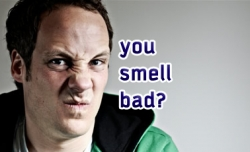 Body Odor can be disgusting; these tips can get you out of the mess