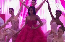 You Need To See The Dress Bonang Matheba Wore For Her 30th Birthday Celebration