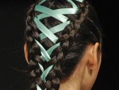 This Is The Latest Braid Hairstyle Trend Taking Over