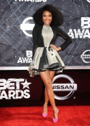 See Brandy, Rihanna, Nicki Minaj, Dencia and Others At The 2015 BET Awards