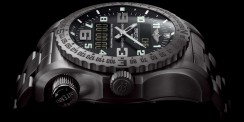 The World Fisrt Watch That Will Save Your Life -Breitling Emergency 11