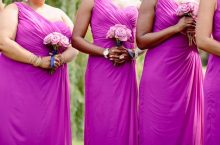 The Reasons Why Bridesmaids Wear Matching Dresses Will Shock You