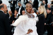 45 Prettiest Dresses From Cannes Film Festival 2017