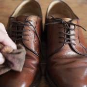 10 Ways to Care for Your Shoes