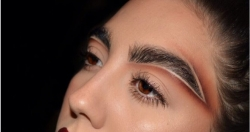 Carved Brows Are The Latest Beauty Trend You Need To Know