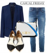 How To Dress Casually But Stylishly On Fridays