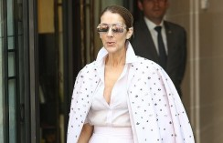 Celine Dion Will Show You How To Wear Pink The Chicest Way