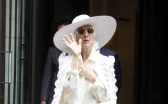 Ladies, You Need To See Celine Dion's Latest Outfit