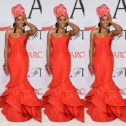 ALL THE RED CARPET LOOKS FROM THE 2015 CFDA FASHION AWARDS