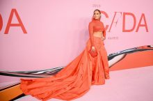 The Best Red Carpet Looks From the 2019 CFDA Fashion Awards
