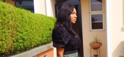 Chika Ike Proved That Dressing Your Best On Mondays Is Key